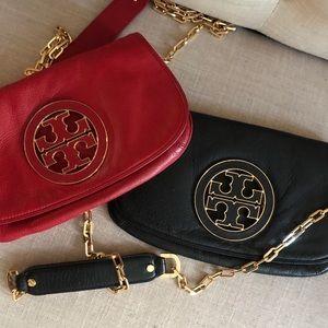 Tory Burch Bags - Tory Burch Leather Crossbody bag